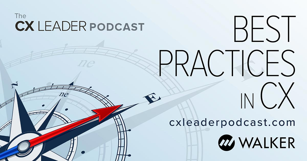 Best Practices in CX