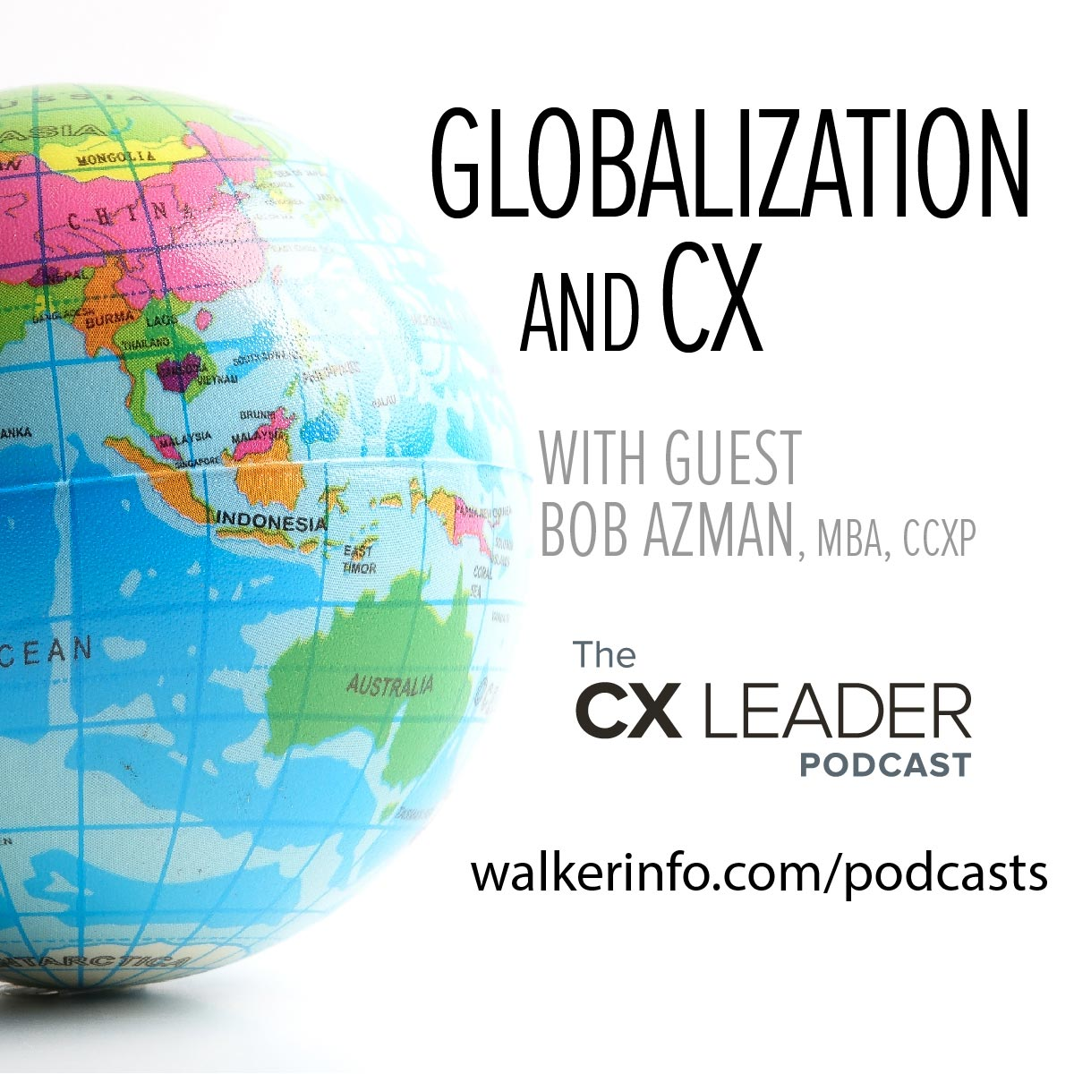 Globalization and CX