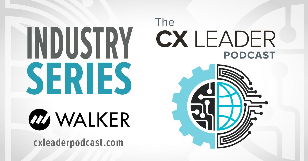 CX By Industry