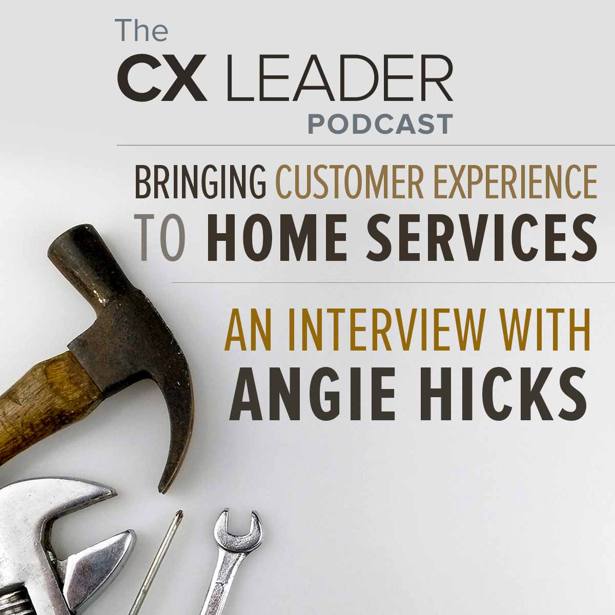 Angie's List: Bringing Customer Experience to Home Services
