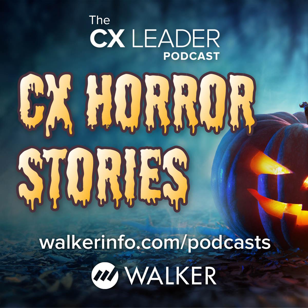 CX Horror Stories