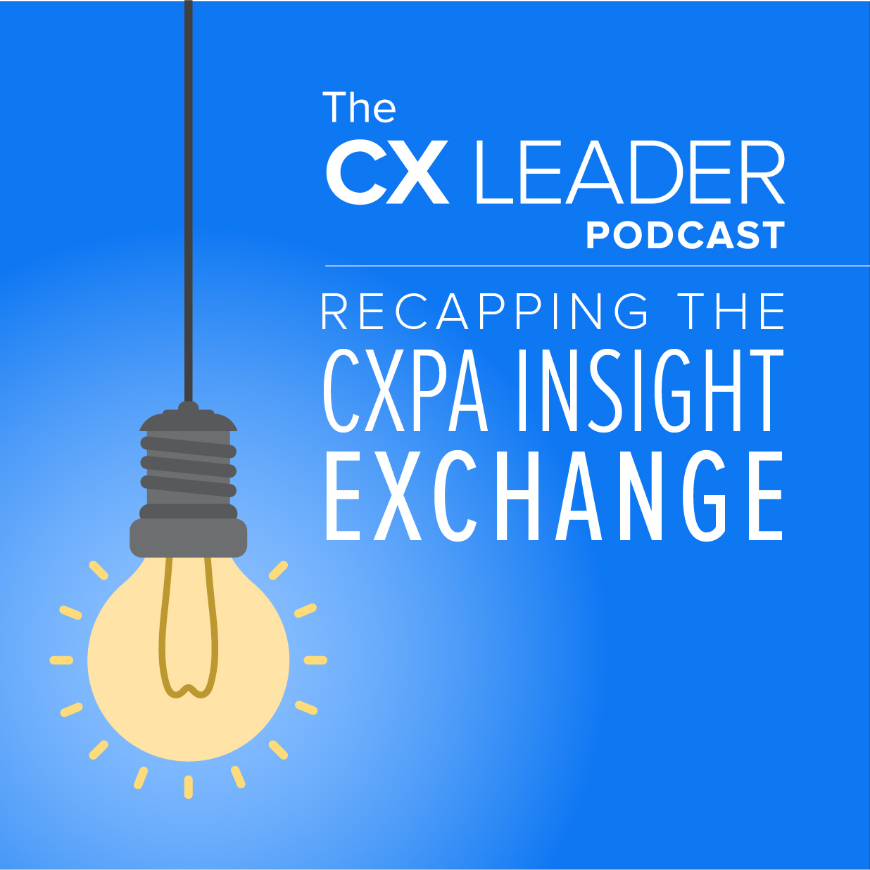 Recapping the CXPA Insight Exchange (Part 2)