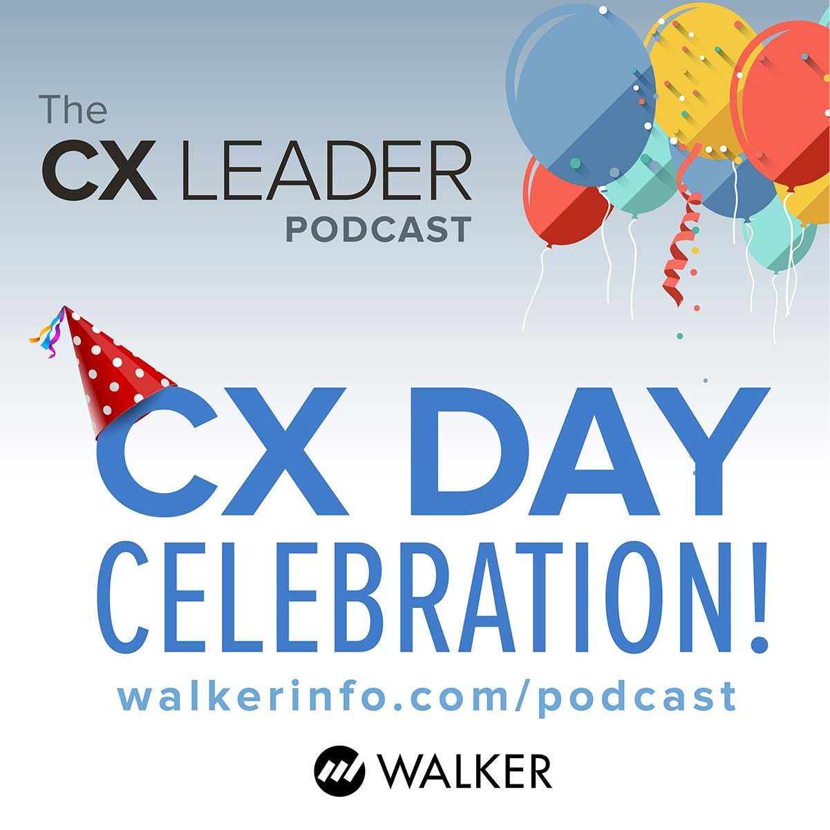 CX Day Celebration!