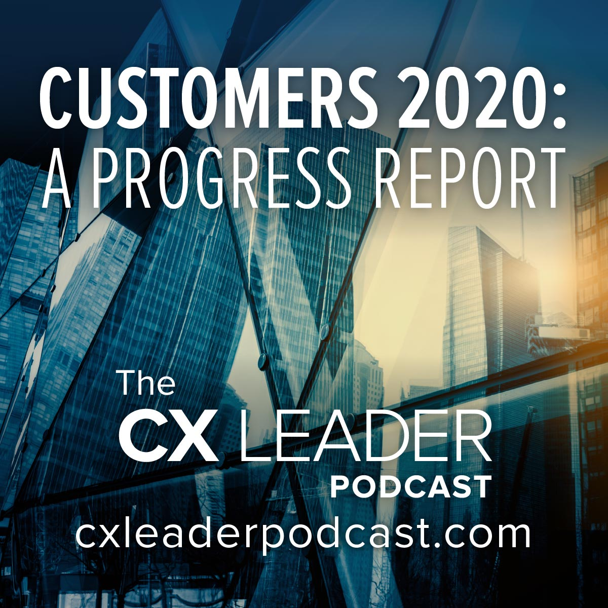 Customers 2020: A Progress Report