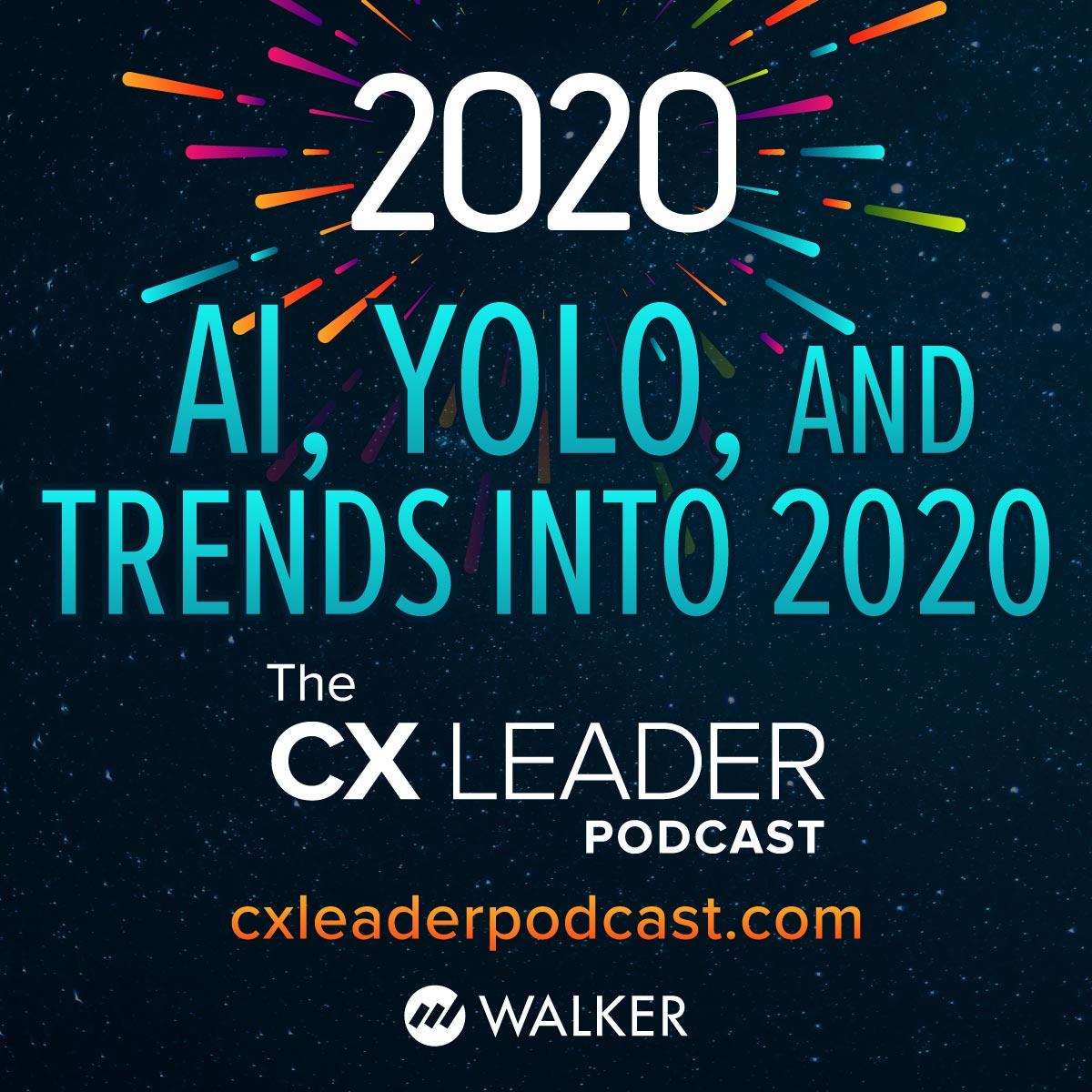 AI, YOLO, and Trends into 2020