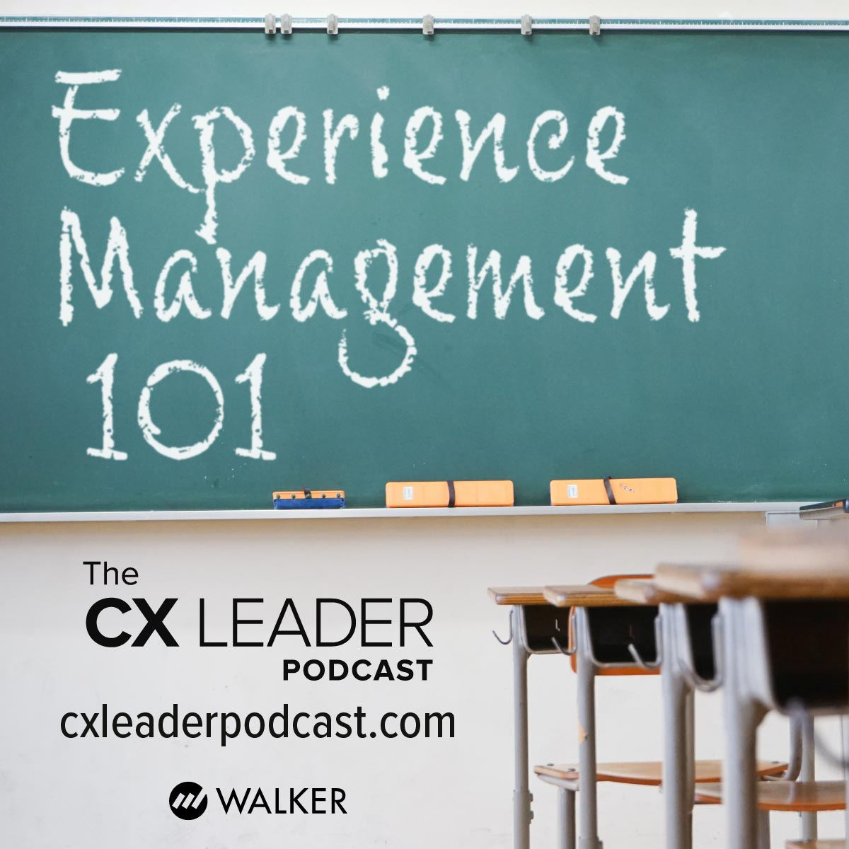 Experience Management 101, Part 1