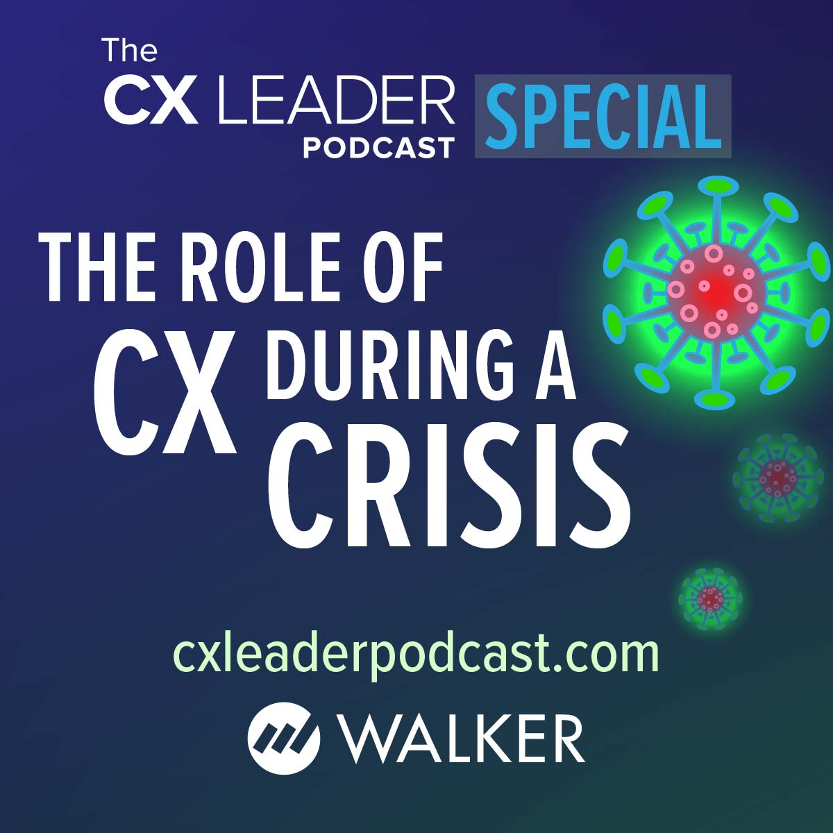 The Role of CX During a Crisis