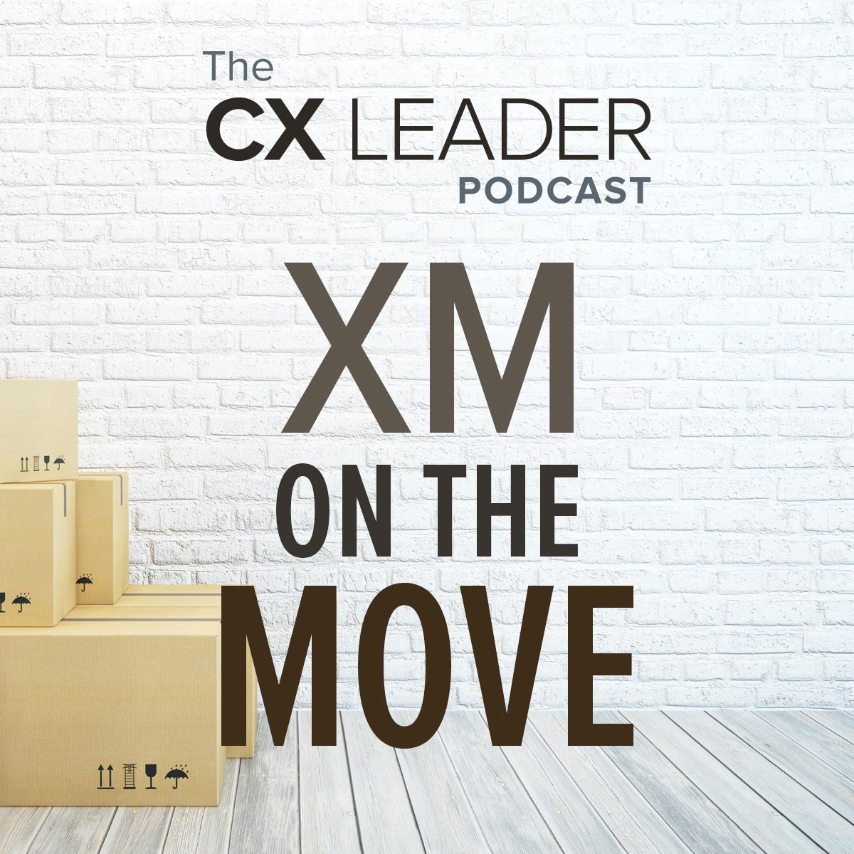 XM on the Move