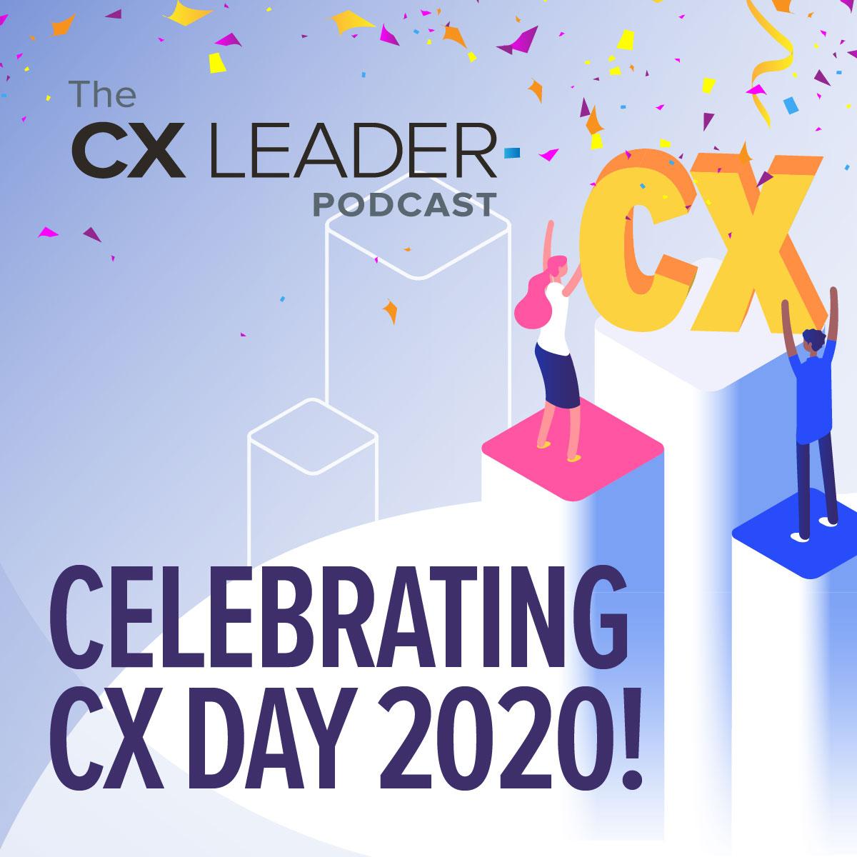 Celebrating CX Day 2020!