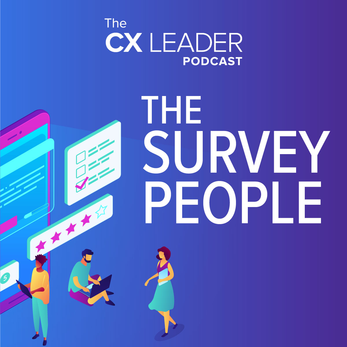 The Survey People