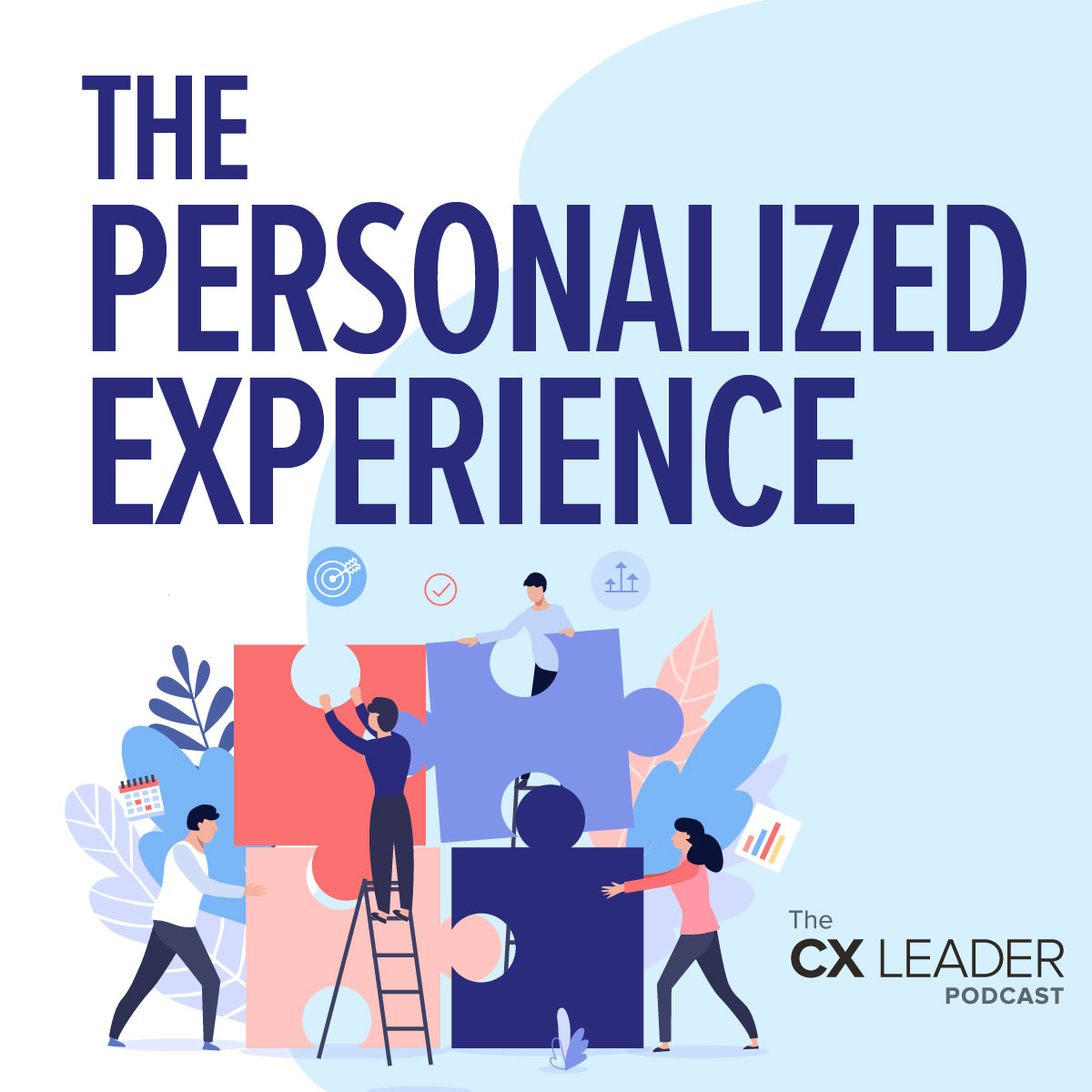 The Personalized Experience