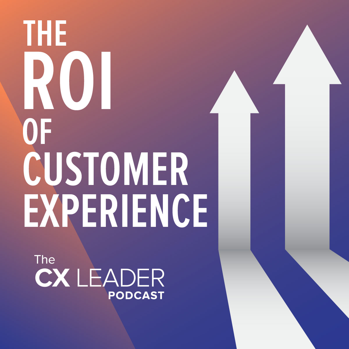 The ROI of CX