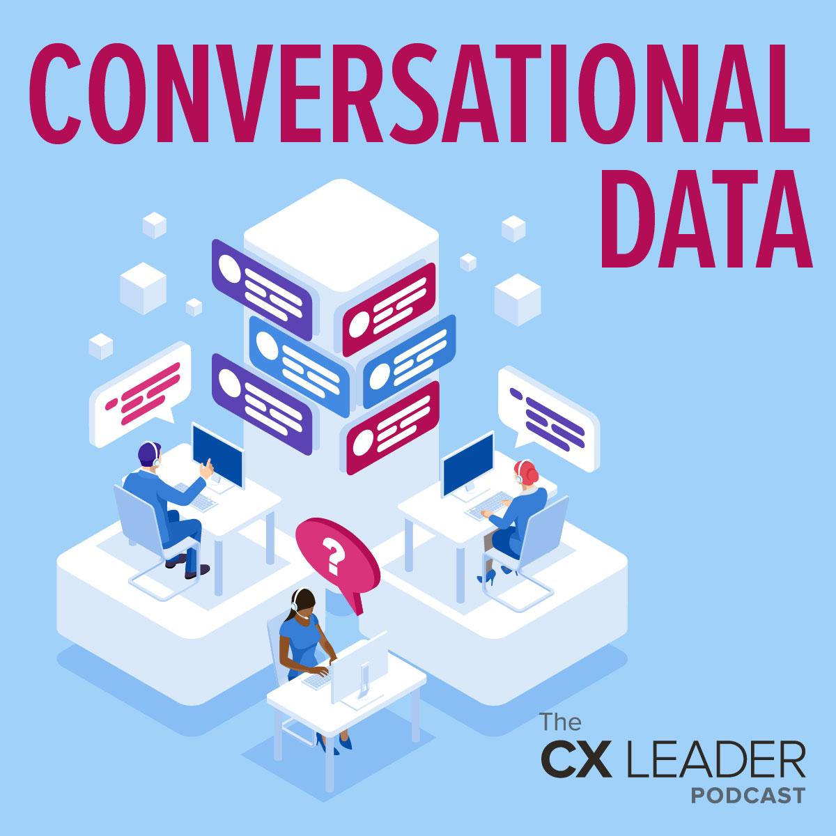 Conversational Data