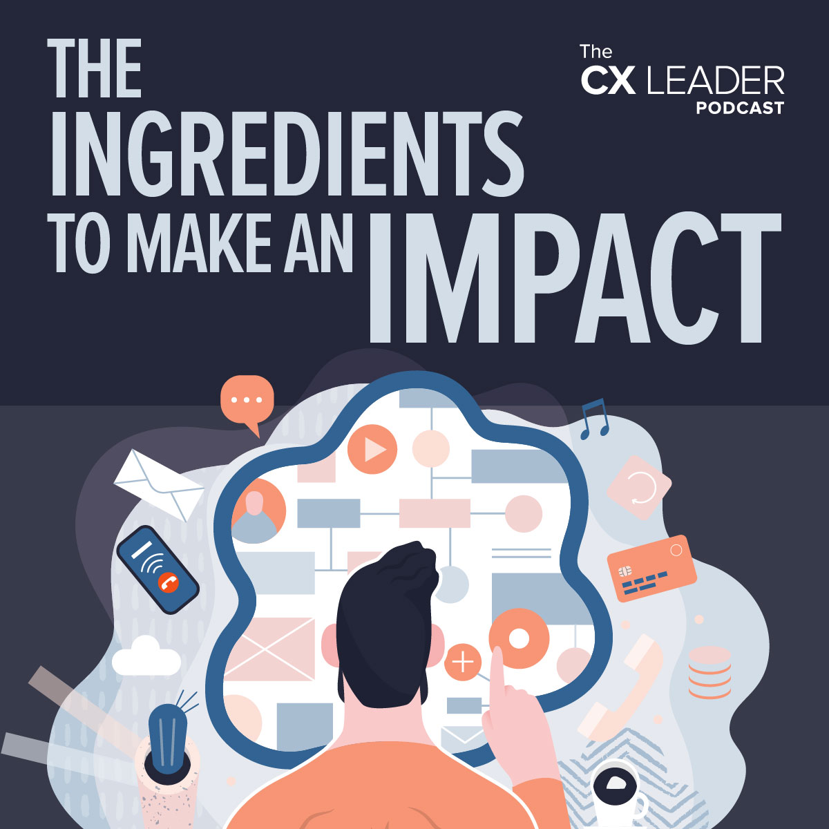 The Ingredients to Make an Impact