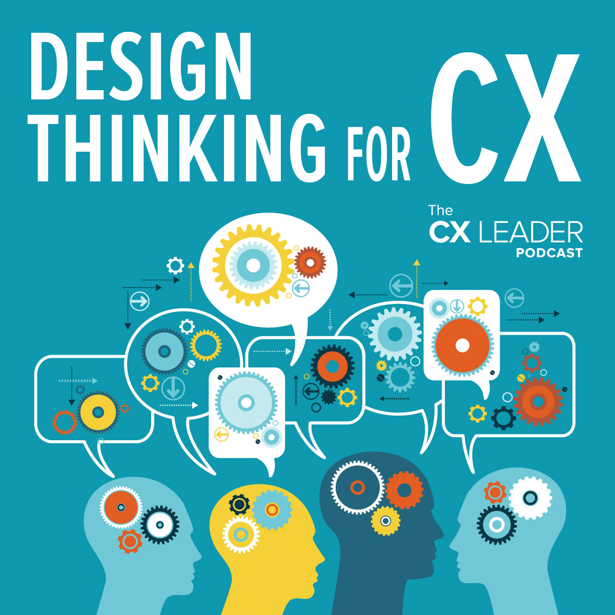 Design Thinking for CX